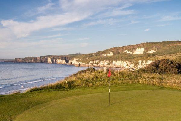 Golf Course Northern Ireland